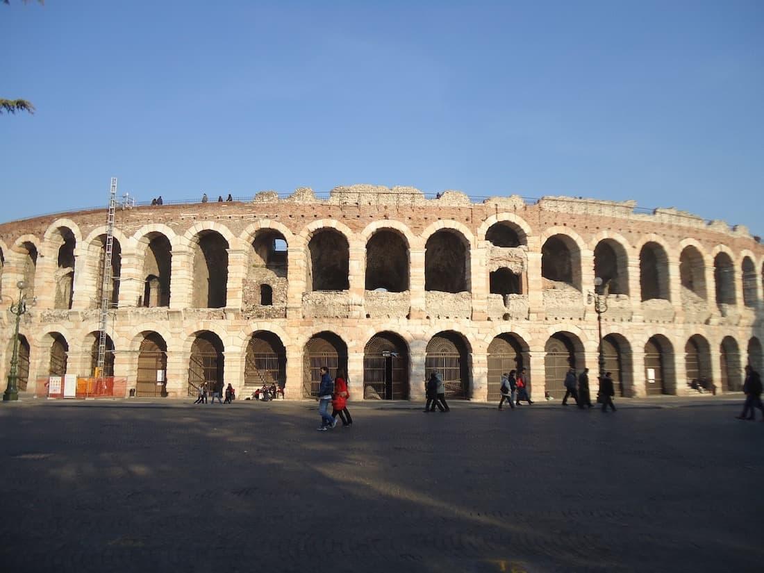 Itália Clássica a viagem que todos desejam