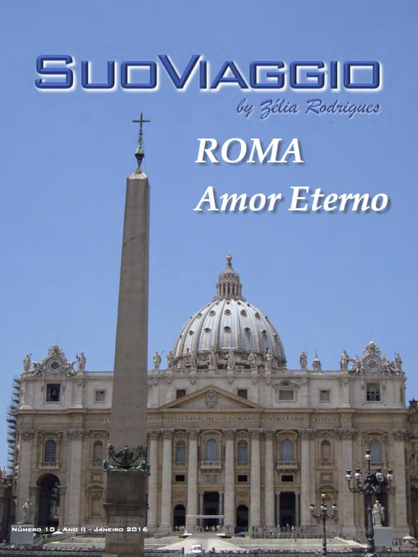 ROMA. Amor Eterno