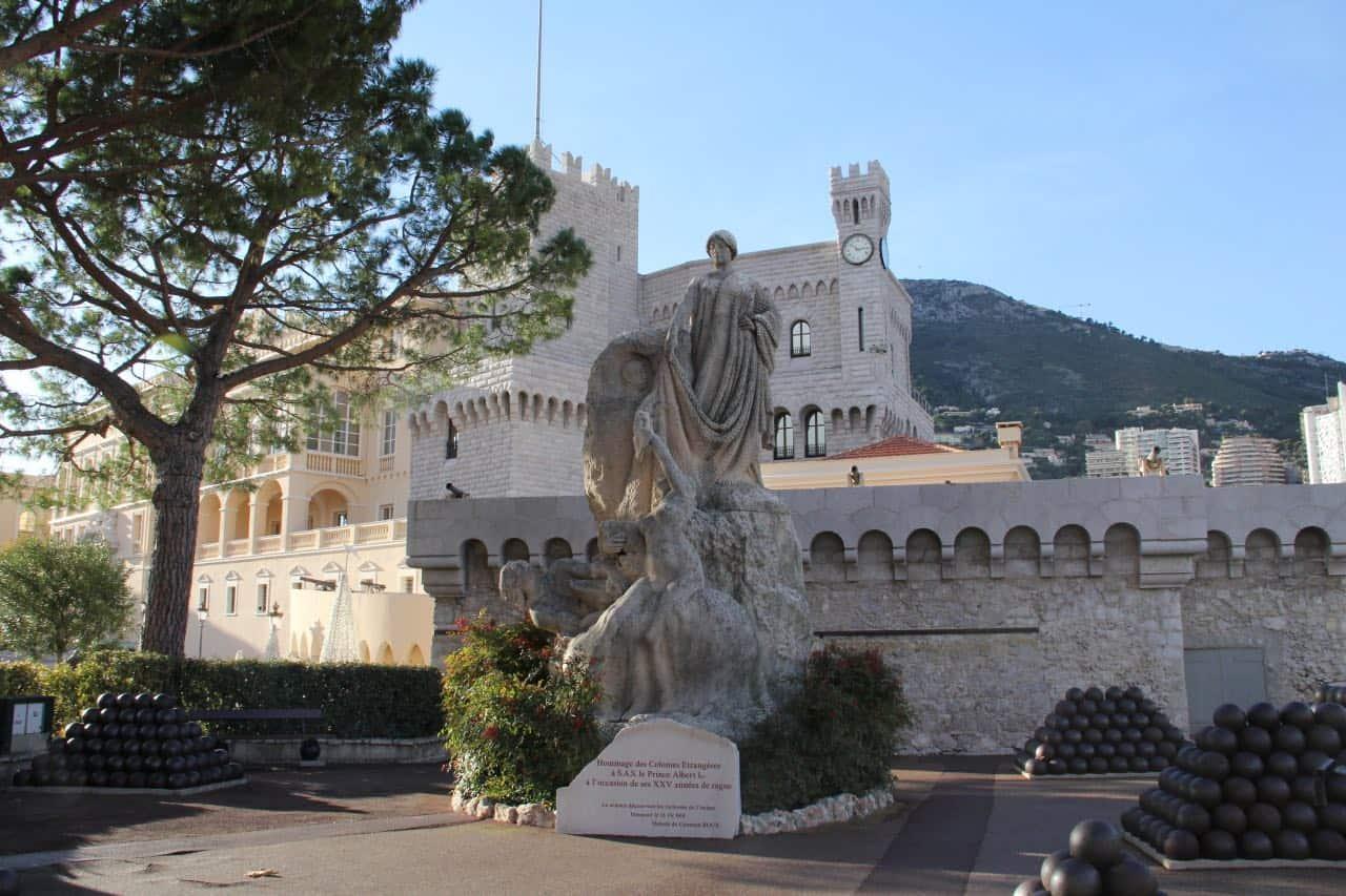 Principado de Mônaco Monte Carlo