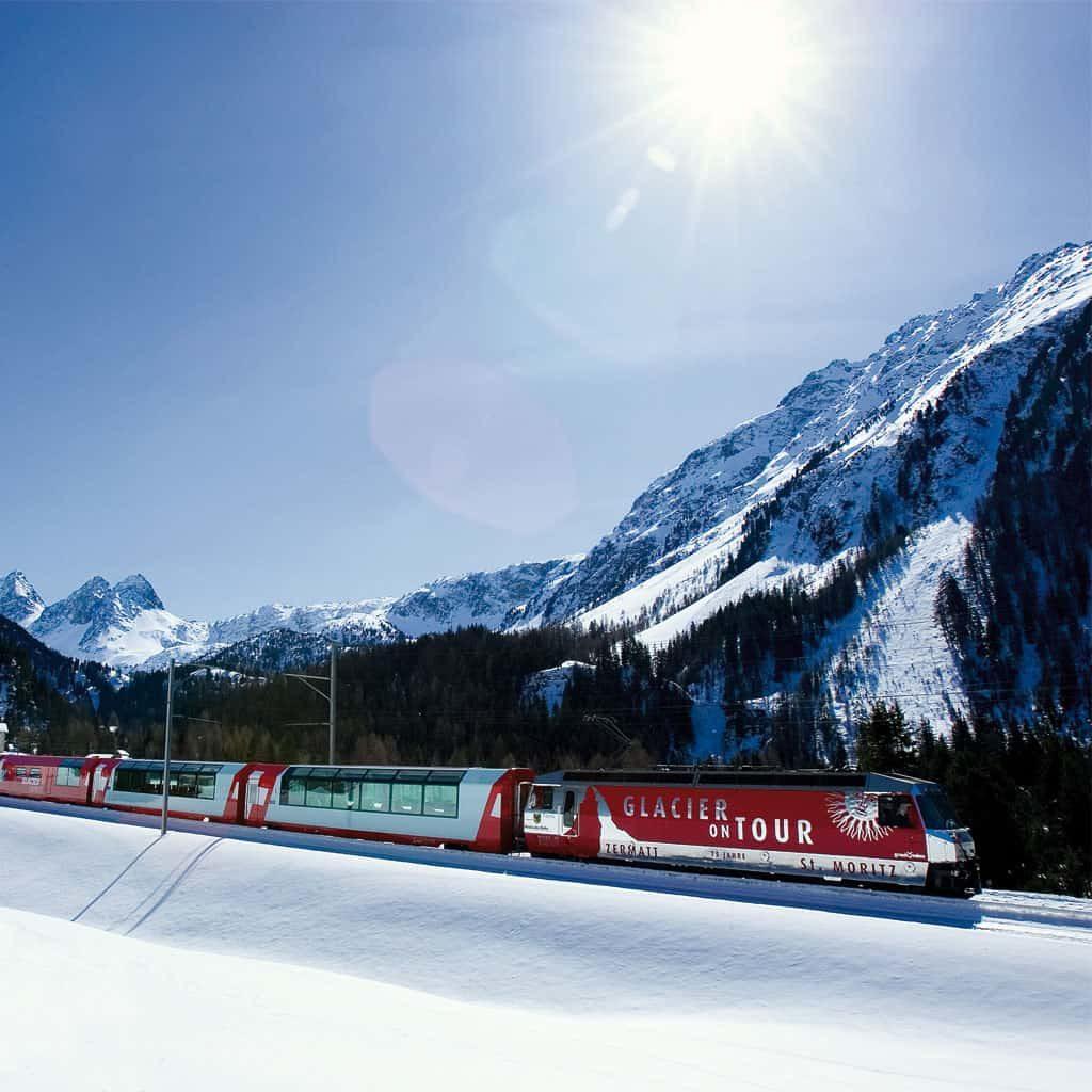 Glacier Express