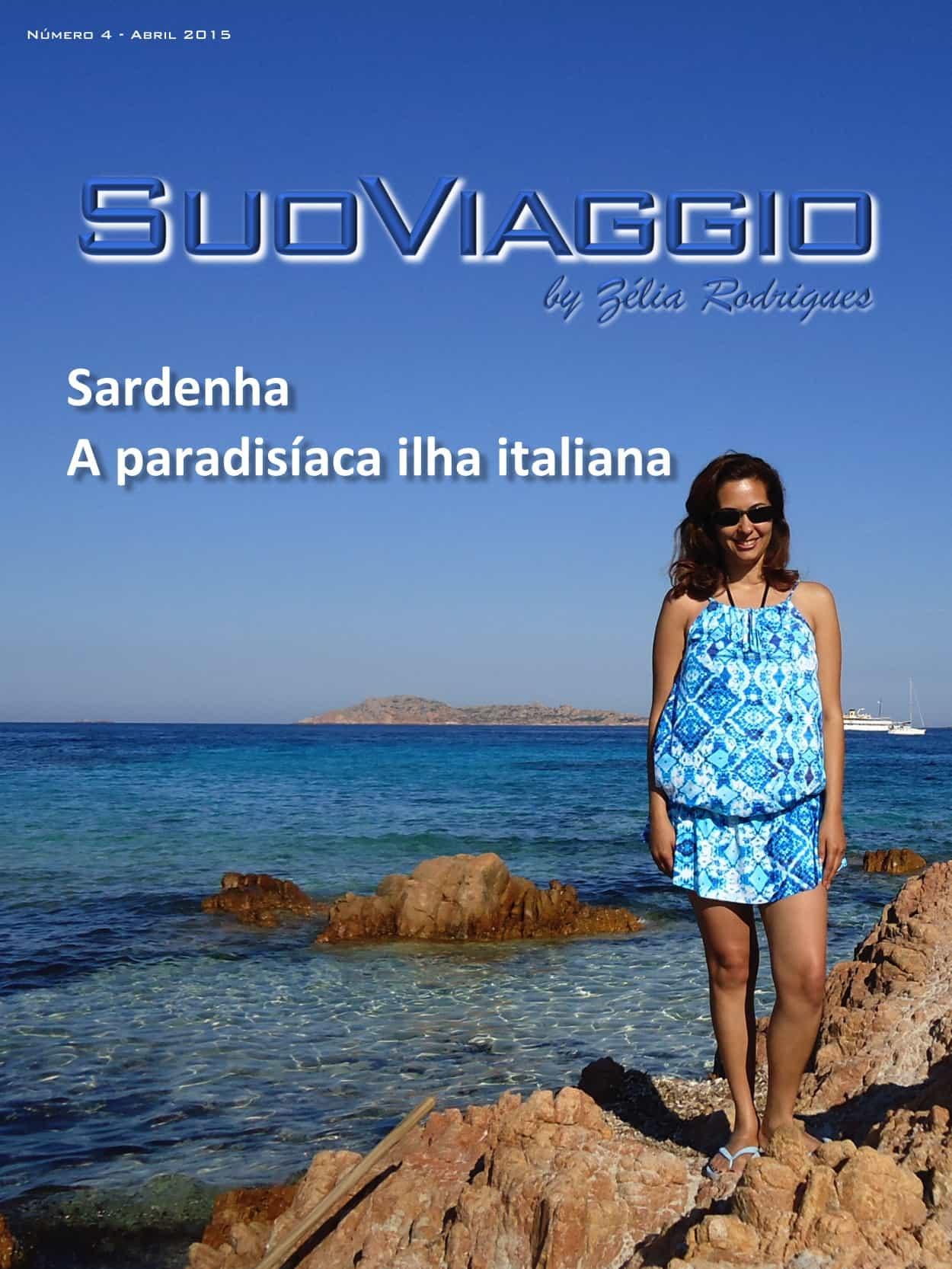 Sardenha. A paradisíaca ilha italiana