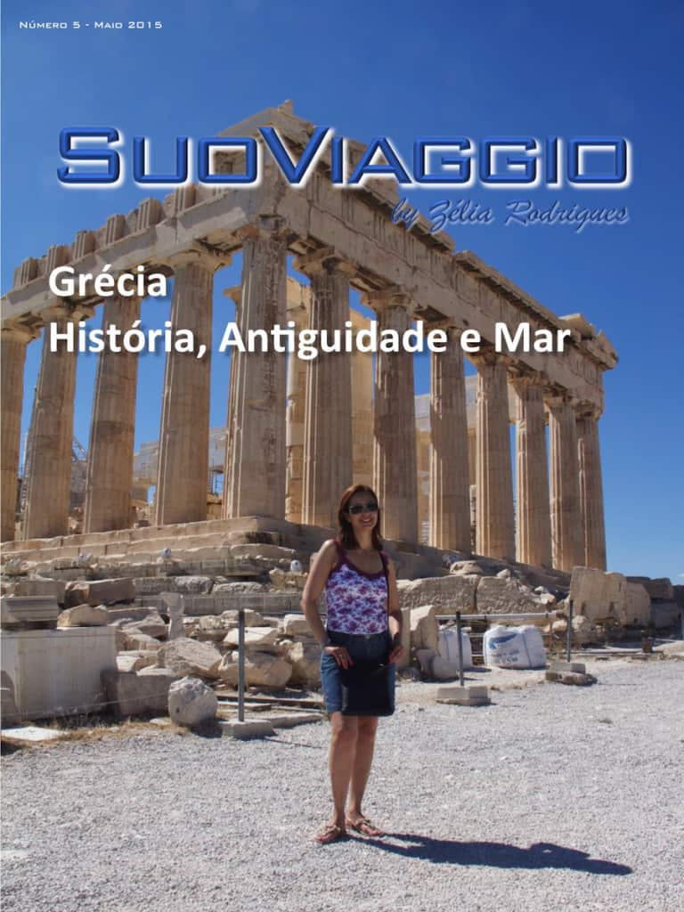 Grécia. História, Antiguidade e Mar