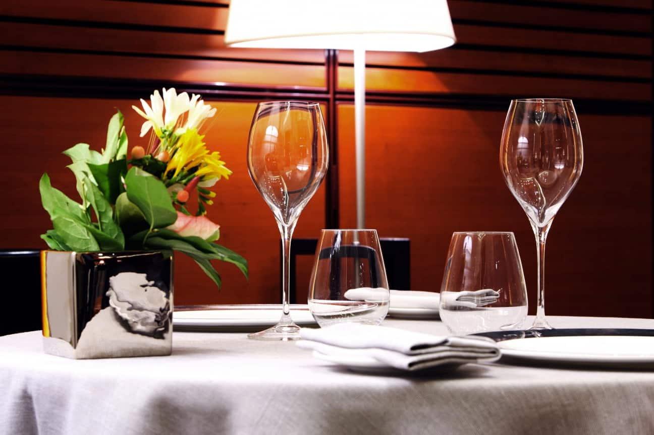 Restaurante Milão