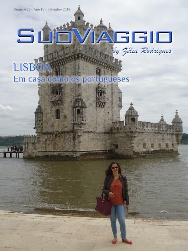 LISBOA. Em casa como os portugueses