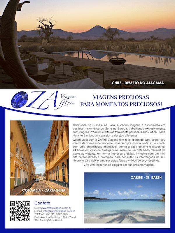 Viaje Mais Especial Peru Colombia 2019-03