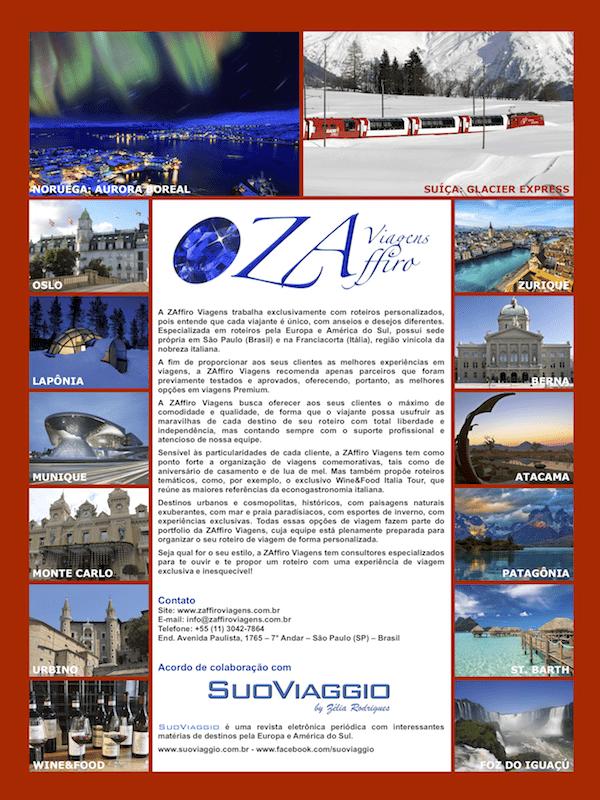 Viaje Mais LUXO Edição 2016-10