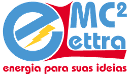 imagem logotipo Elettra marketing e comunicação