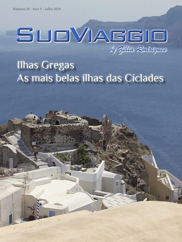 Ilhas Gregas a mais belas ilhas das Cíclades