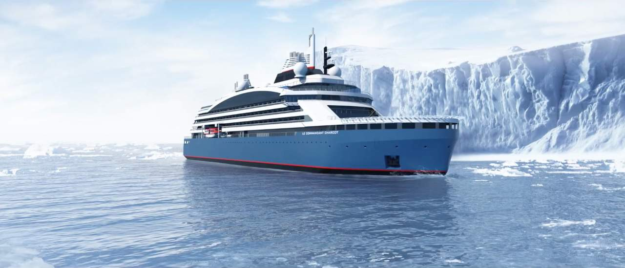 World leader in luxury expeditions